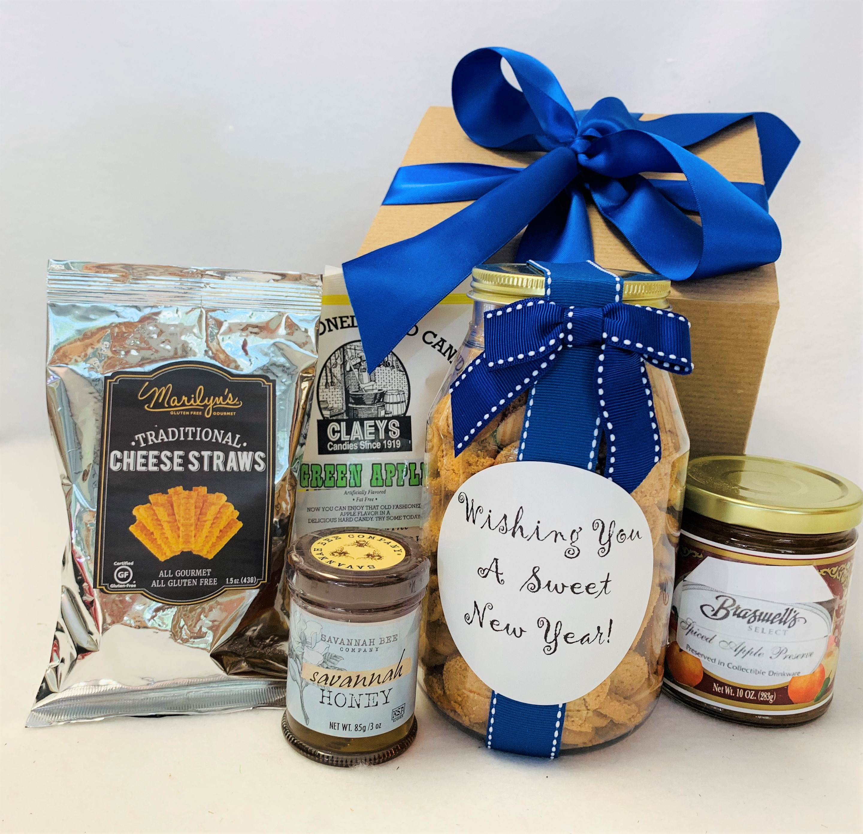 Sensational Jewish New Year Gifts